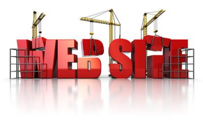 crea un sito con html e css